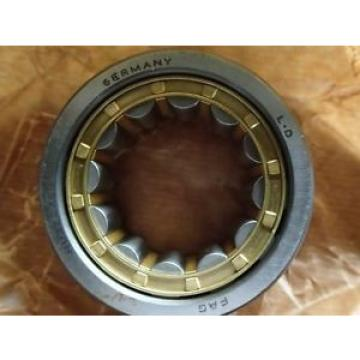 Cylindrical roller Bearings FAG NU 2307E for Volvo Scania Gearbox replaces