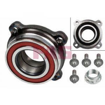 BMW 5 Series Wheel Bearing Kit 713649410 FAG New
