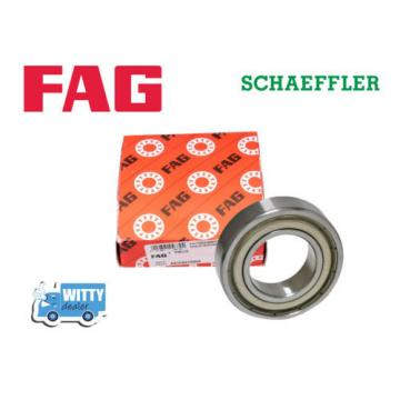 6008 zz C3 FAG Original Bearing  Top Quality