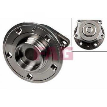 VOLVO V70 Wheel Bearing Kit Rear 2.0,2.3,2.4,2.5 01 to 07 713660280 FAG 9173872
