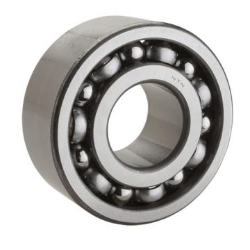 5306, Double Row Angular Contact Ball Bearing - Open Type, Series 5200 & 5300