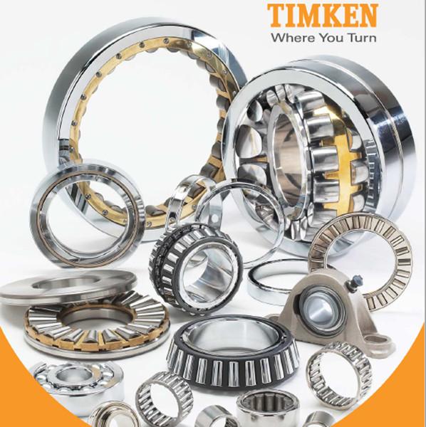 TIMKEN USA Bearings Distributor