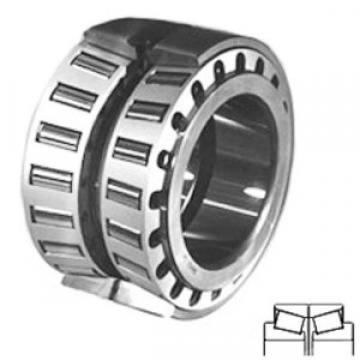 Double row double row tapered roller Bearings (inch series) HH258249TD/HH258210