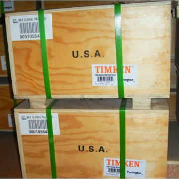 TIMKEN USA Bearings Distributor